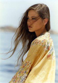 Ornella Muti : Muses, Cinematic Women   The Red List