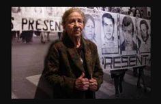 El 17 de abril de 1977 funda el Comité Pro Defensa de Presos, Perseguidos, Desaparecidos y Exiliados Políticos (más conocido como el Comité ¡Eureka!), que reúne a varias familias de personas desaparecidas o presas durante los sexenios de Gustavo Díaz Ordaz y Luis Echeverría.