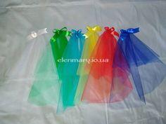 Фата для девичника, цветная фата для вечеринки Киев 0639836837Елена