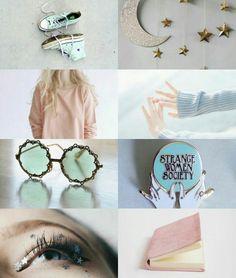 Luna Lovegood Rustic Wallpaper, Trendy Wallpaper, Aesthetic Collage, Pink Aesthetic, Luna Lovegood Aesthetic, Striped Wallpaper Living Room, Glitter Phone Wallpaper, Pink Nature, Fanart