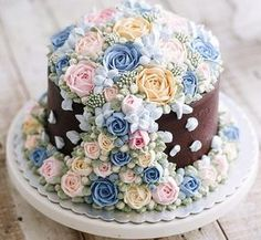 WONDERFUL CAKES - BOLOS LINDOS