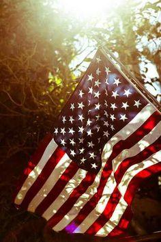 American Flag -- Old Glory I Love America, God Bless America, America America, Land Of The Free, Usa Tumblr, Down South, Old Glory, Imagine Dragons, American Pride