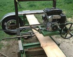 Homemade band sawmill plans pdf beste awesome inspiration bandsaw plans sawmill band sawmill kit big cat sawmill kit cuts band sawmill plans pdf band sawmill parts for band sawmill Wood Mill, Lumber Mill, Green Woodworking, Woodworking Jigs, Saw Mill Diy, Homemade Bandsaw Mill, Chainsaw Mill Plans, Portable Saw Mill, Rough Wood