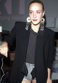 Chloë Sevigny's Most Stylish Moments from the 90s to the Present Day