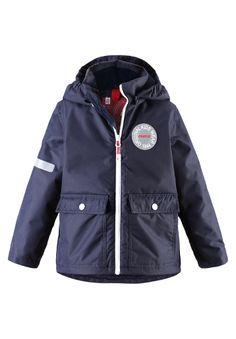 Reima is a globally leading brand in functional, outdoor kids clothing. We provide year-round quality from winter to summer gear. Kids Outdoor Play, 70th Anniversary, Canada Goose Jackets, Activities For Kids, Kids Outfits, Rain Jacket, Windbreaker, Winter Jackets, Coat