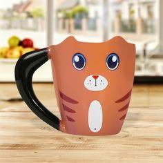 🌟NEW: #mug thermoréactif chat noir devient roux 19.90€ http://ow.ly/HQCt306u1N0 #kawai