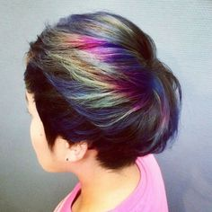 Who wants micheals hair to look something like this