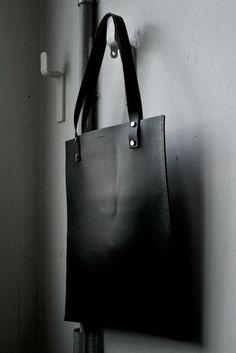 """""""Hebert"""" tote bag"""