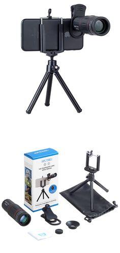 Phone Lens, Telescope