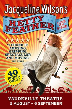 Jacqueline Wilson Books, Hetty Feather, Buy Tickets, Stage, Author, Babies, Life, Babys, Writers