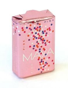 Beautiful Bubble Gum Pink | Maya Soap