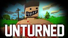 Ayo kunjung dan baca artikel Download Unturned Game Zombie Survival Ringan Mirip Minecraft