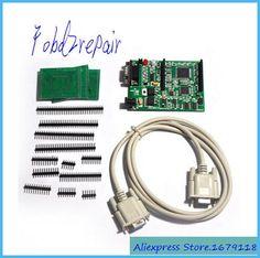 Fobd2repair High speed ecu programmer 912 programmer ETL 9S12 Programmer MCU 9S12 Programmer MC68HC912 Programmer
