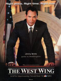 The West Wing Masterprint from AllPosters.com - $14.99
