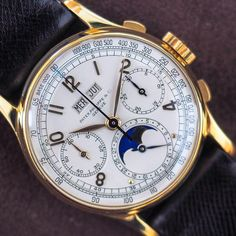 We found a Patek Philippe that once belonged to the founder of the Coca-Cola company --and a bunch of other super rare, super cool vintage Pateks, all retailed through Tiffany & Co, and now in the Patek Museum.  They'll be on view at the Tiffany Patek Boutique for about the next six months.  Check out our full report, with live pics, on HODINKEE