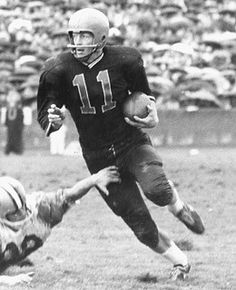 1962 Terry Baker - Oregon State