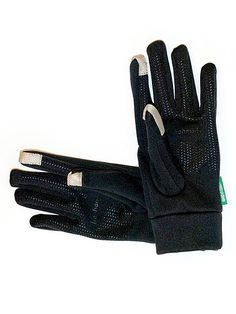 Gadget Gifts; Gifts for Guys : People.com    Polartec Touch Screen Gloves so you can text through gloves