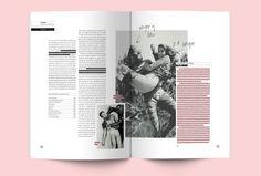 Magazine Design Inspiration, Magazine Layout Design, Layout Inspiration, Graphic Design Inspiration, Magazine Layouts, Page Layout Design, Book Design, Editorial Layout, Editorial Design