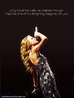 Taylor Swift -- Long Live
