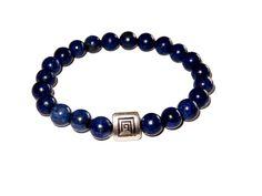 Indigo, Unisex, Jessie, Bracelets, Buddha, Jewelry, Baby, Stone Bracelet, Man Bracelet