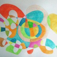 #art #love #brain painting #abstract