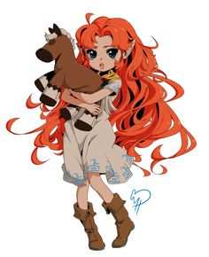 """My pony!"" I imagine her as a brat♥ Painter Tool Sai, Malon from Legend of Zelda: Ocarina of Time. Ben Drowned, The Legend Of Zelda, Breath Of The Wild, Malon Zelda, Ocarina Of Times, Drawing Games, Twilight Princess, Princess Zelda, Game Art"