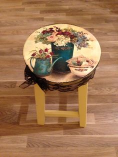 Tabure _stool