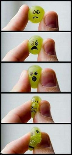 That's so sad :(