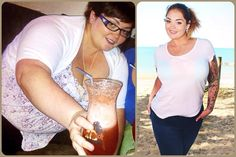 OUR STORY — Low Carb Island. How a low carb high fat diet (LCHF) changed her life.