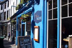 Gerry's Kitchen: Edinburgh's Maison Bleue launches Street Chic Food. Glasgow, Edinburgh, Food Menu, Hotel Reviews, Street Chic, Places To Visit, Product Launch, London, Kitchen