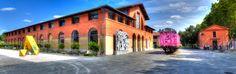 Musée des Abattoirs - Art moderne et contemporain