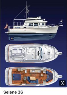 Yacht Design, Boat Design, Expedition Yachts, Small Yachts, Boat Drawing, Water House, Cool Boats, Deck Plans, Yacht Boat