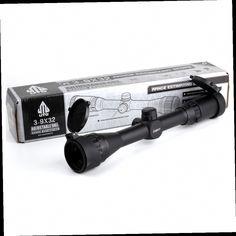 49.13$  Watch now - http://alia4u.worldwells.pw/go.php?t=32738710103 - Leapers UTG 3-9x32 Riflescope Tactical Optics Sight 1inch Tube Mil Dot Reticle 11mm 20mm Rail Mounts Hunting  Rifle Scope 49.13$
