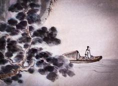 Linh ảnh về thuyền bát nhã và những thiên tai trong tương lai