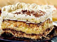 BIJELA DOLINA: Fenomenalna torta koja se topi u ustima