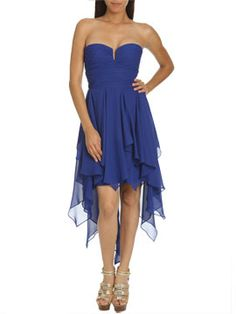 I just bought this sassy number for an upcoming trip to Miami!