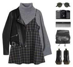 Best Ways To Style Your Outfits - Fashion Trends Grunge Outfits, Edgy Outfits, Cute Casual Outfits, Retro Outfits, Fashion Outfits, Polyvore Outfits Casual, Classy Fall Outfits, Early Fall Outfits, Fall Outfits For School