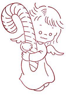 Vintage Embroidery Patterns More Vintage Christmas Embroidery Transfers Christmas Embroidery Patterns, Embroidery Patterns Free, Vintage Embroidery, Embroidery Stitches, Machine Embroidery, Embroidery Designs, Christmas Patterns, Stitching Patterns, Embroidery Sampler
