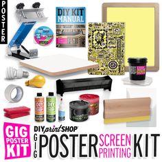 Diy Poster Printer