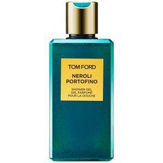 Neroli Portofino Shower Gel - TOM FORD | Sephora