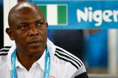 Former Nigeria coach Keshi dies aged 54 Team Coaching, Team S, Soccer News, Sports News, Football Icon, Football Coaches, Nations Cup, Motivational Stories, Match Highlights