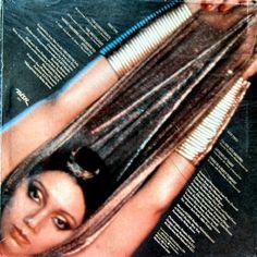 Back of Asha - L'Indiana (1979)