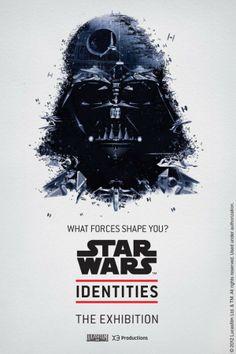 Star Wars Mosaics Posters