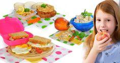 Zdravá svačina je pro děti základ, že učení jim ve škole »poleze« lépe do hlavy. Mexican, Ethnic Recipes, Food, Essen, Yemek, Mexicans, Meals