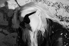Pierre Toussaint x AM Eyewear: Spring/Summer 2015 'SAINT x AM Eyewear' Collection | Inveterate