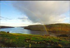 Google+Highlands Scotland pot of gold saint patricks day