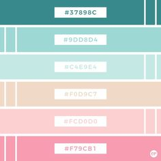 color palette, color crush, color inspiration, emily peterson, emily peterson studio, ep