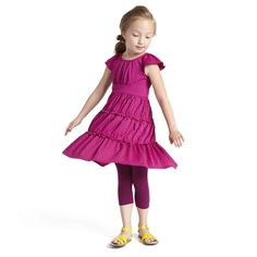 Tea Collection   Lychee Twirl Dress