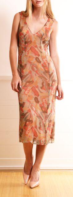 L'WREN SCOTT DRESS @Michelle Flynn Coleman-HERS