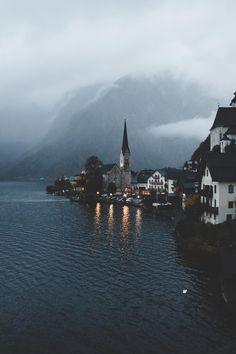 Hallstatt, Austria | Sam Elkins